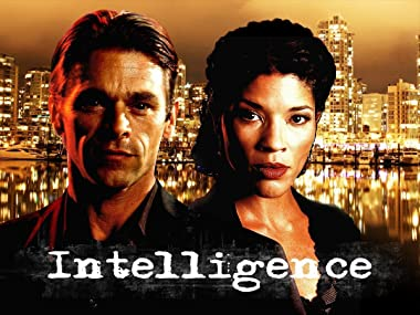 Amazon com: Watch Intelligence Season 2 | Prime Video