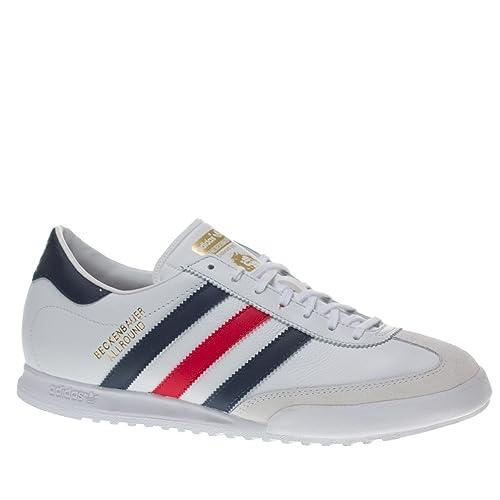 Blanco Color Talla Beckenbauer Zapatillas 9 Adidas B1gxHqwvE