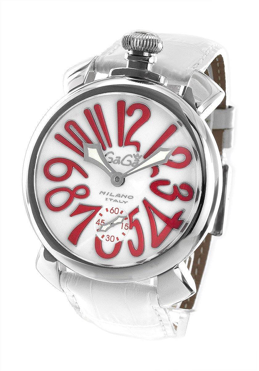 ガガミラノ マヌアーレ48MM 腕時計 メンズ GaGa MILANO 5010.14S[並行輸入品] B00DUOI5XW