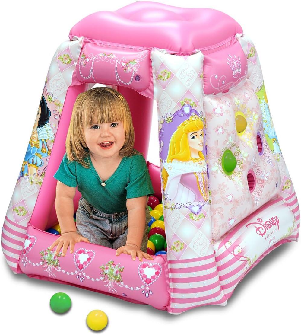 Disney Backpack Dreaming Princess Pink Bag Kids Girls Fairy Tail Princess New