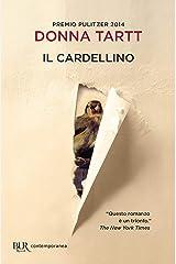 Il cardellino (Italian Edition) Kindle Edition