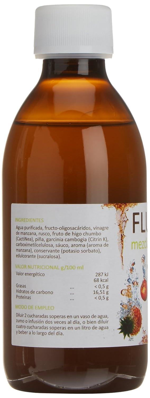 TERRA VERDA - Fluiter Drenaje 250Ml: Amazon.es: Salud y ...