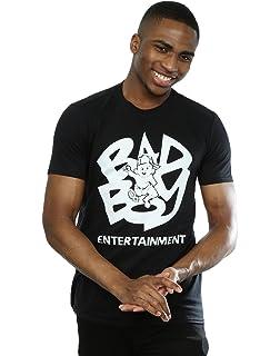 Bad Boy Records hombre Circle Logo Camiseta  Amazon.es  Ropa y ... dd47c601c571c