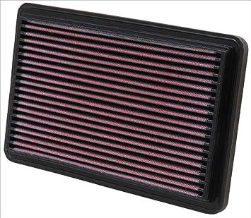 K/&n OE Remplacement Performance Filtre à Air Element 33-2034