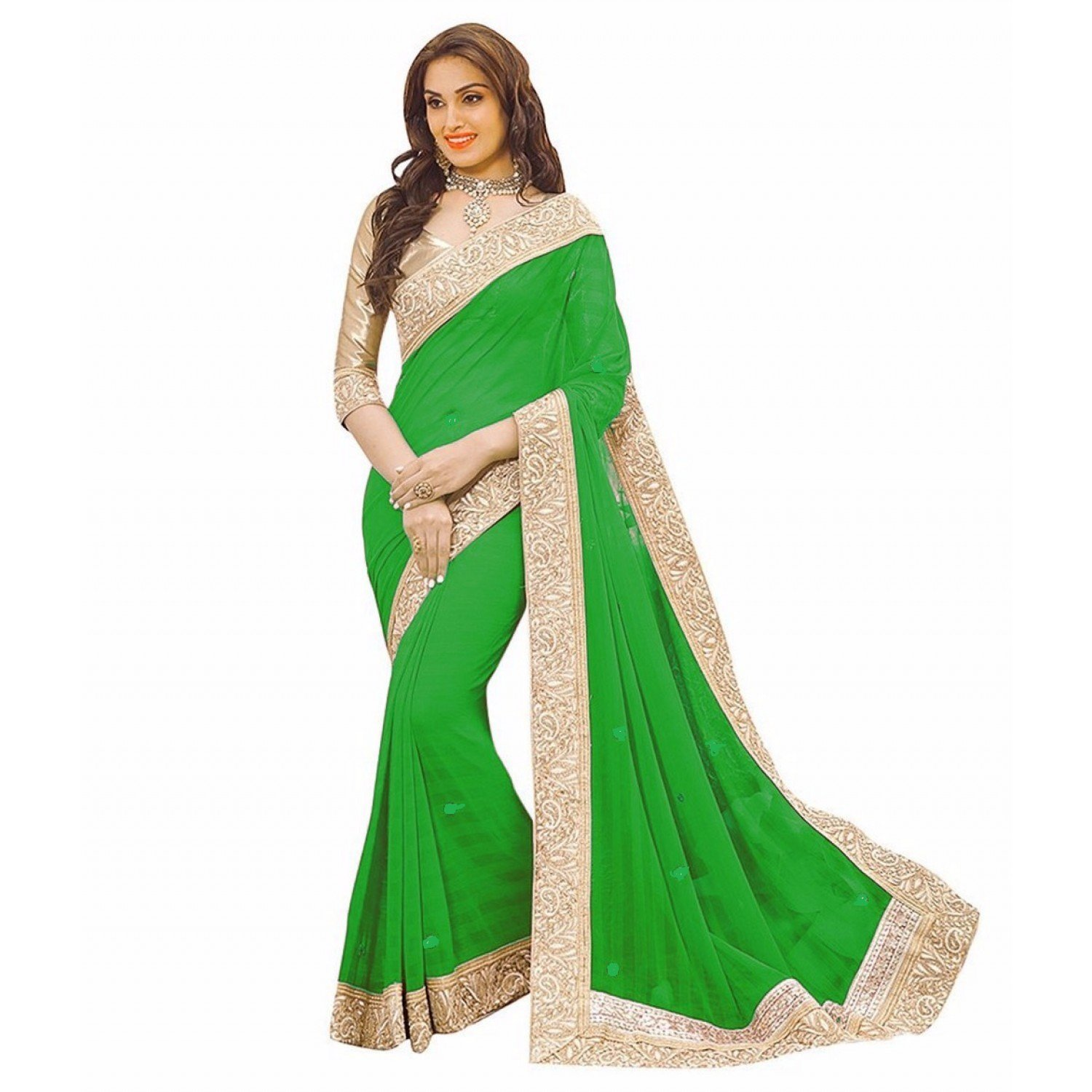 809572bf80 Saree sale for Women Latest design for saree sale Party Wear Buy in ,Today  Offer in Low Price saree Sale,sarees below 500 rupees,new collection, Georgette ...