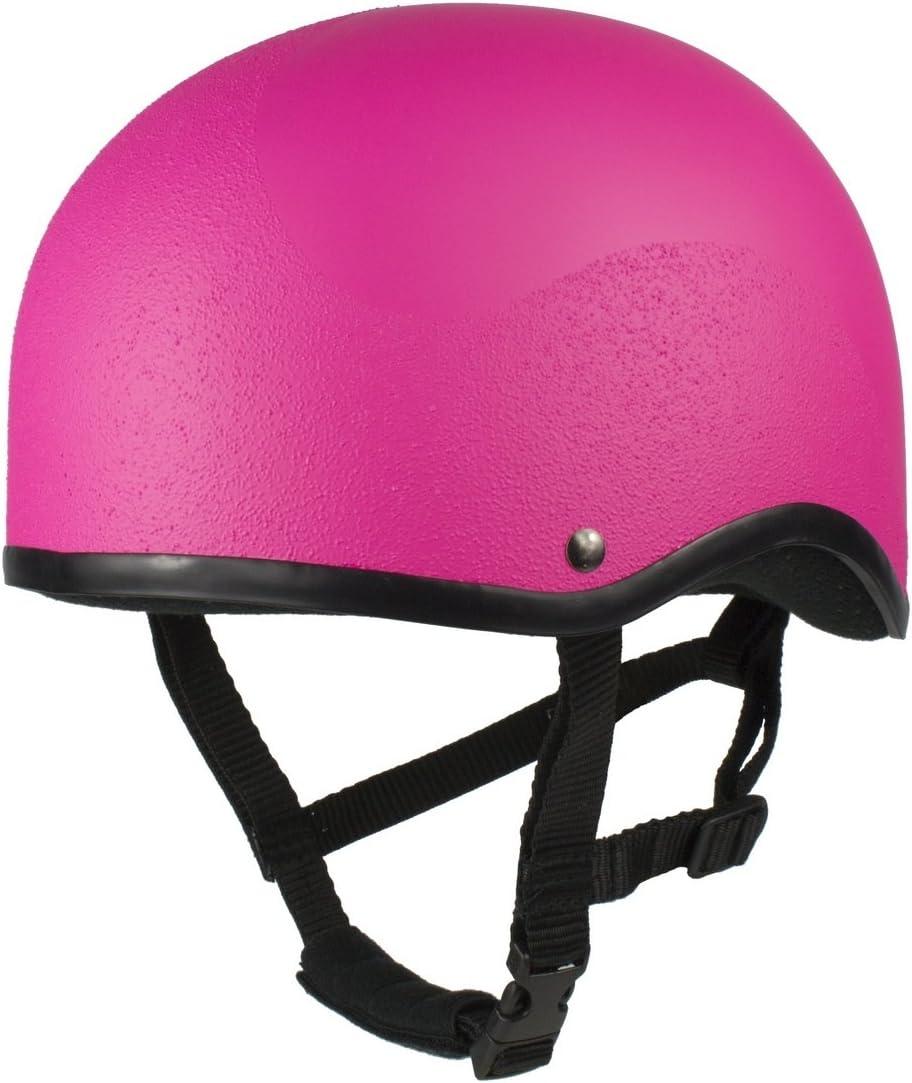 Gatehouse para niños Jockey Skull 4 Pink: Amazon.es: Deportes y aire libre