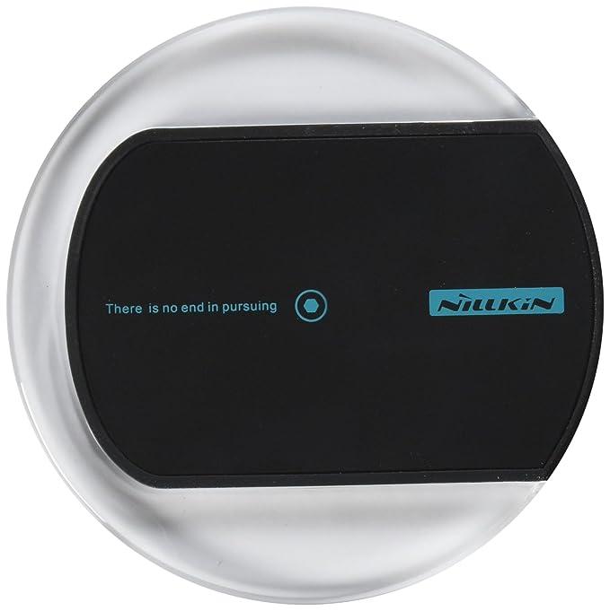 Magia disco NILLKIN: Wireless Inducción cargador universal ...
