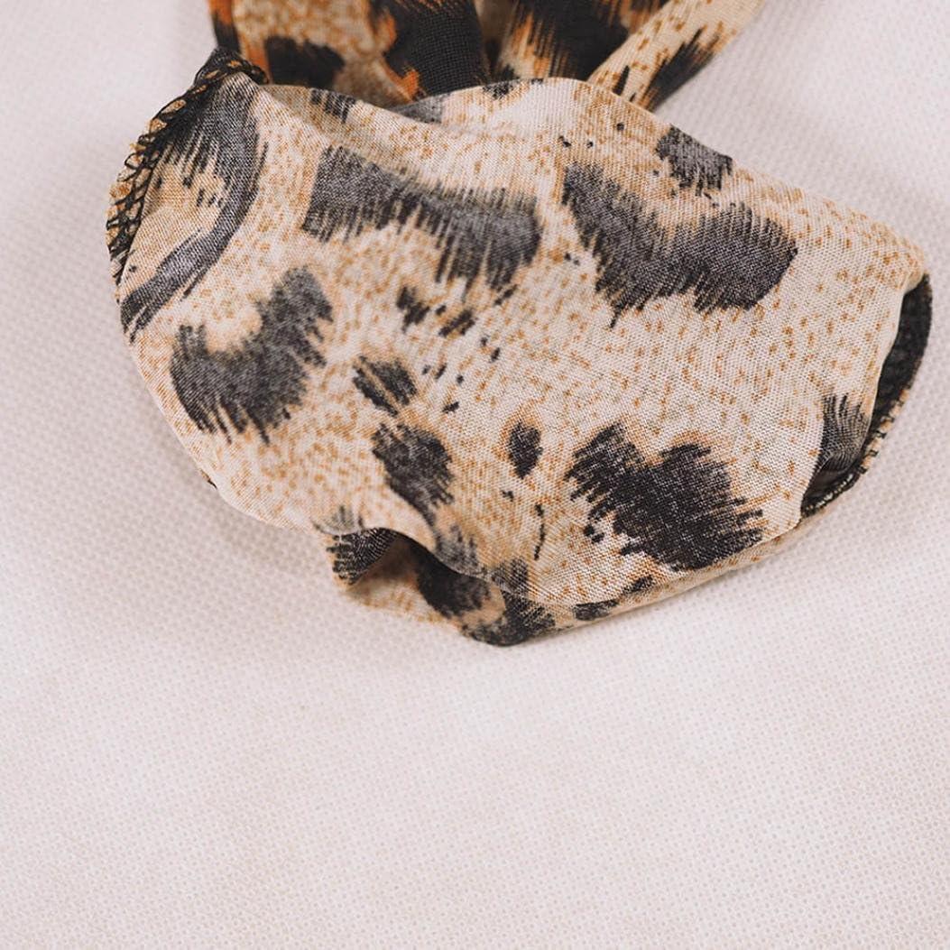 Bekleidung Longra Baby Kinder M/ädchen Jungen Set Langarm Leopard Print Anzug-Jacke Hoodie Tops Hosen Outfits Set Baby Bekleidungset 6 Monate-3Jahre