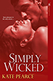 Simply Wicked (The House of Pleasure Book 4)