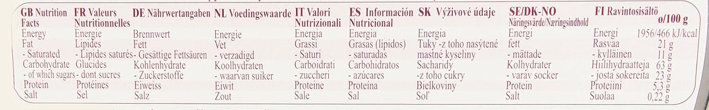 Royal Ballet - Galletas Danesas de Mantequilla - 454 g: Amazon.es: Alimentación y bebidas