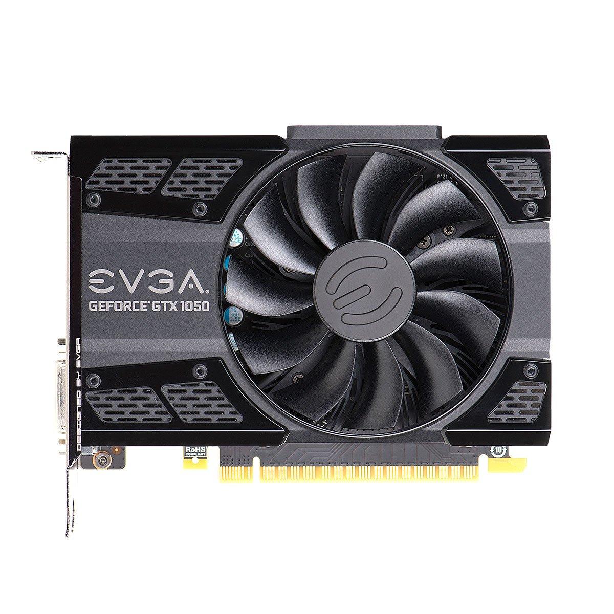 EVGA GeForce GTX 1050 Ti SC GAMING, 4GB GDDR5, DX12 OSD Support (PXOC) Graphics Card 04G-P4-6253-KR by EVGA (Image #7)