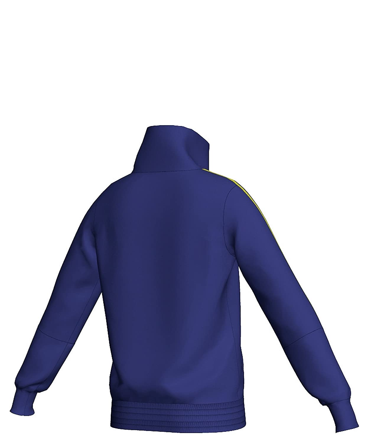 adidas reinven Ted Knit Track Top - Chaqueta de chándal Chica ...