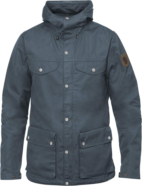 Fjällräven Greenland invierno Jacket W señora Art f89737-042 Dusk talla xs-xl nuevo