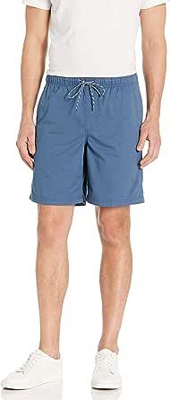 Amazon Essentials Hombre Pantalón corto informal con cordón