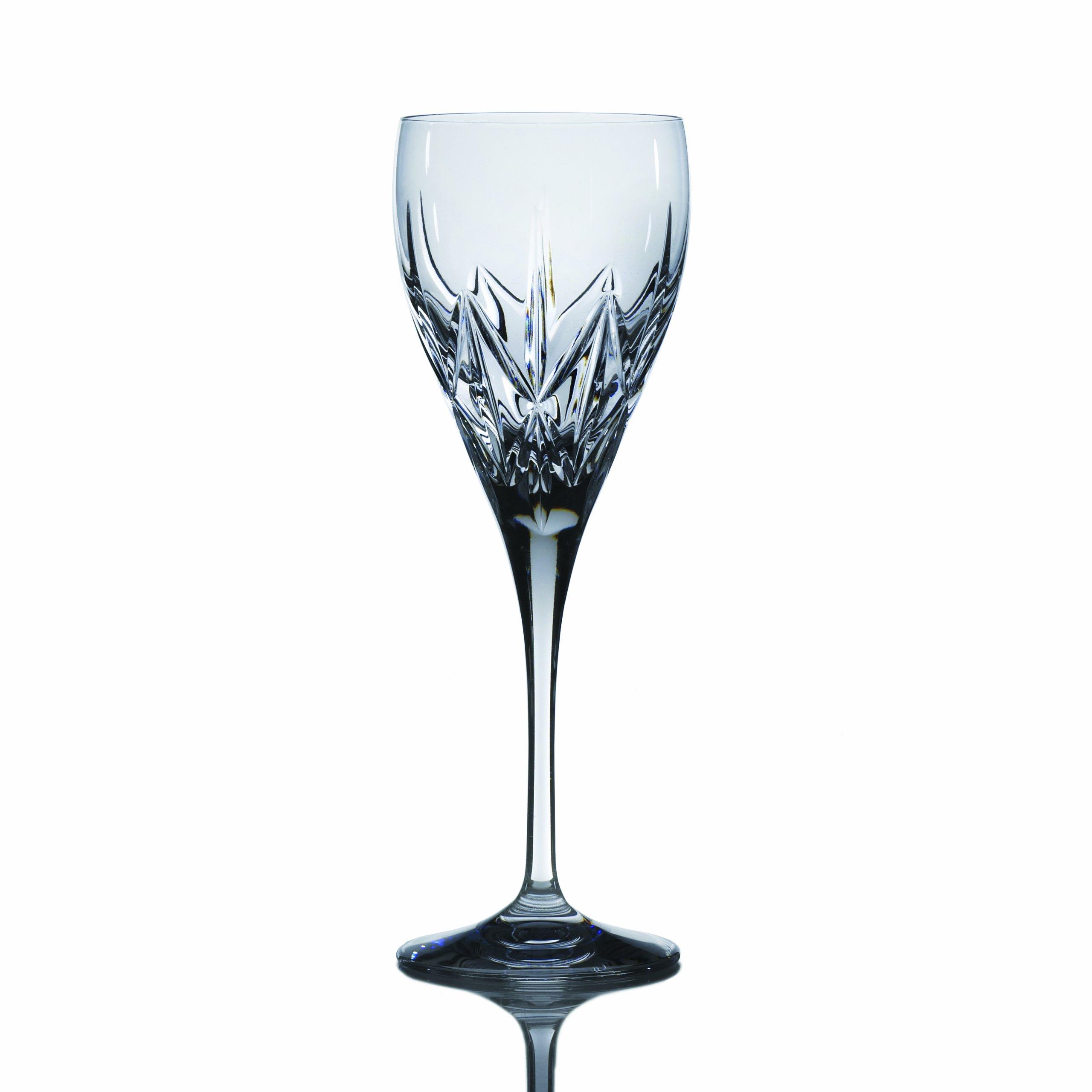 Mikasa Country Manor 9-Ounce Wine Glass