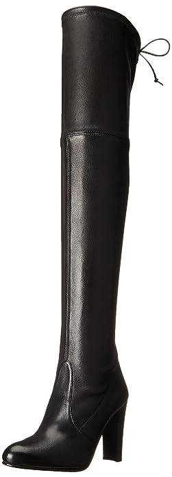 15b5c4a0601 Amazon.com  Stuart Weitzman Women s Highland Over-the-Knee Boot  Shoes