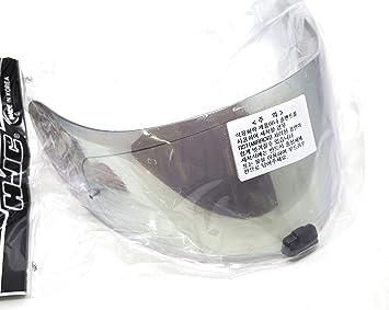RPHA ST IS-17 For FG-17 HJC Helmet Shield // Visor HJ-20M Gold, Silver, Blue