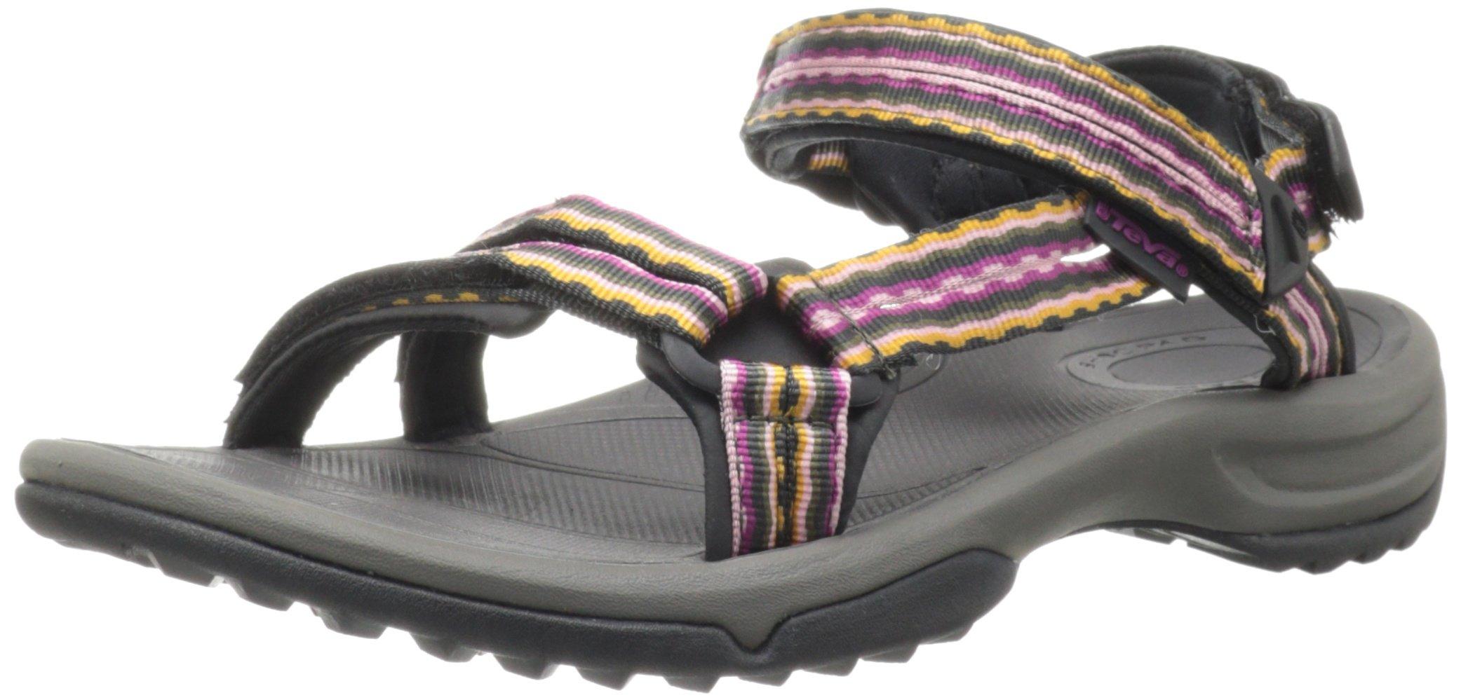 Teva Women's Terra FI Lite Sandal,Maat Multi,11.5 M US