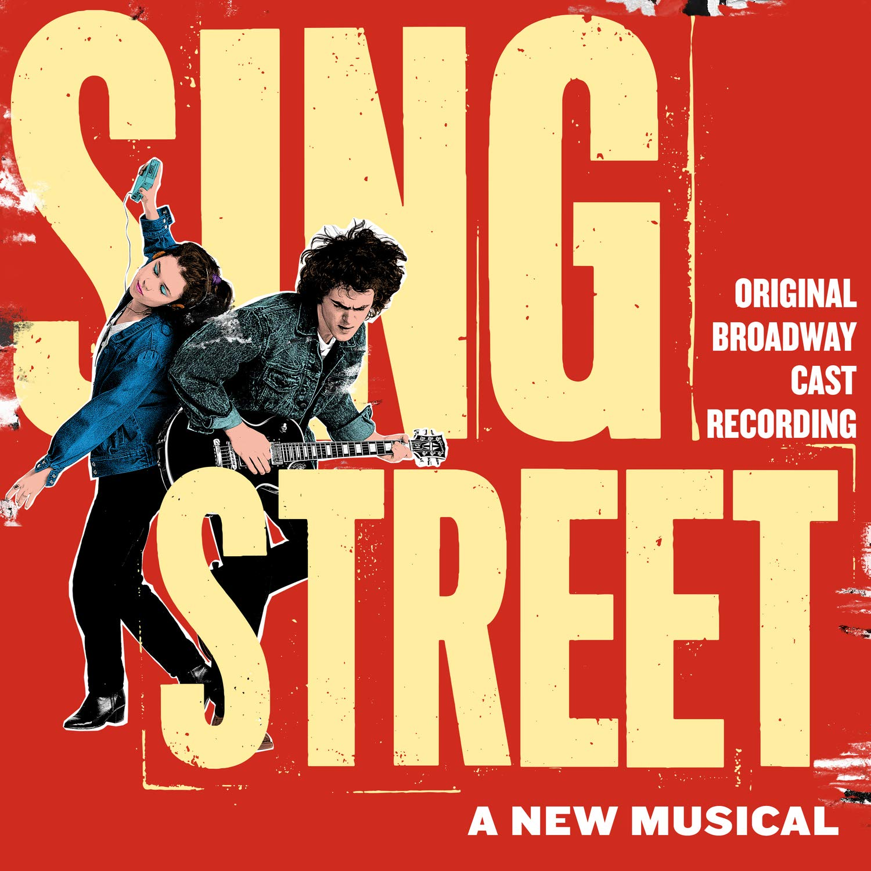 SING STREET Will Transfer To Broadway