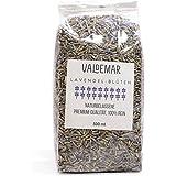Lavendelblüten - 500ml Premium-Qualität, sortenrein und 100% Zusatzfre - herrliche Farbe und Duft.
