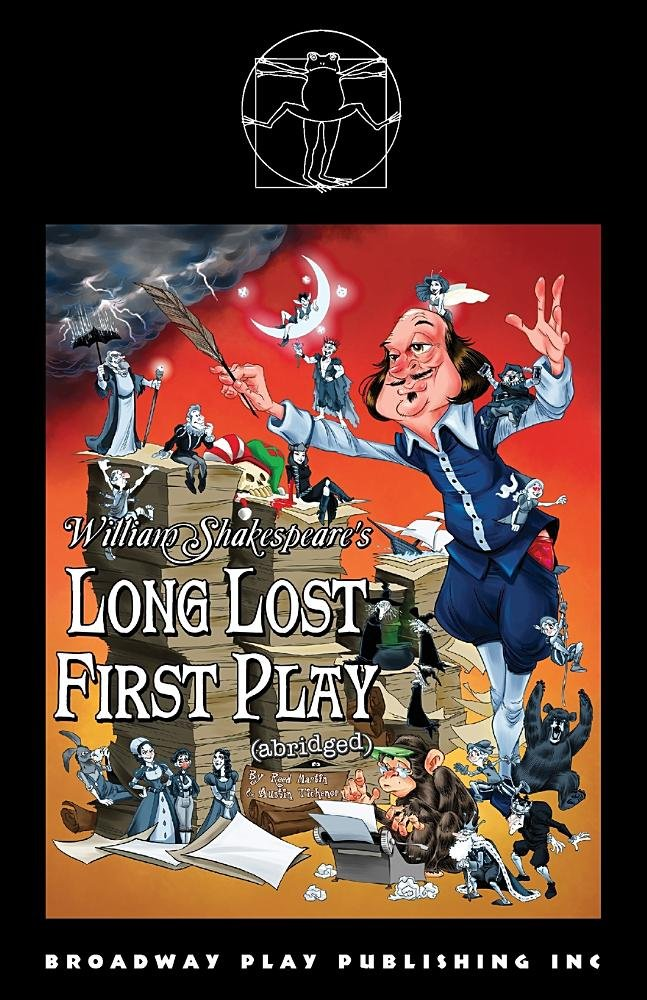William Shakespeare's Long Lost First Play (Abridged) pdf epub