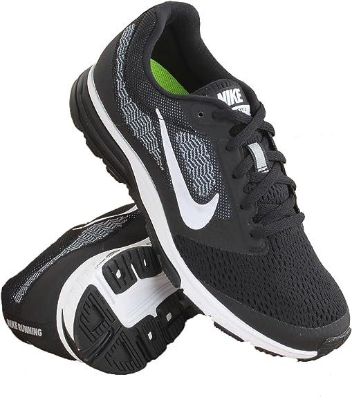 Nike Wmns Air Zoom Fly 2 - Zapatillas de Running para Mujer, Multicolor, Talla 43: Amazon.es: Zapatos y complementos
