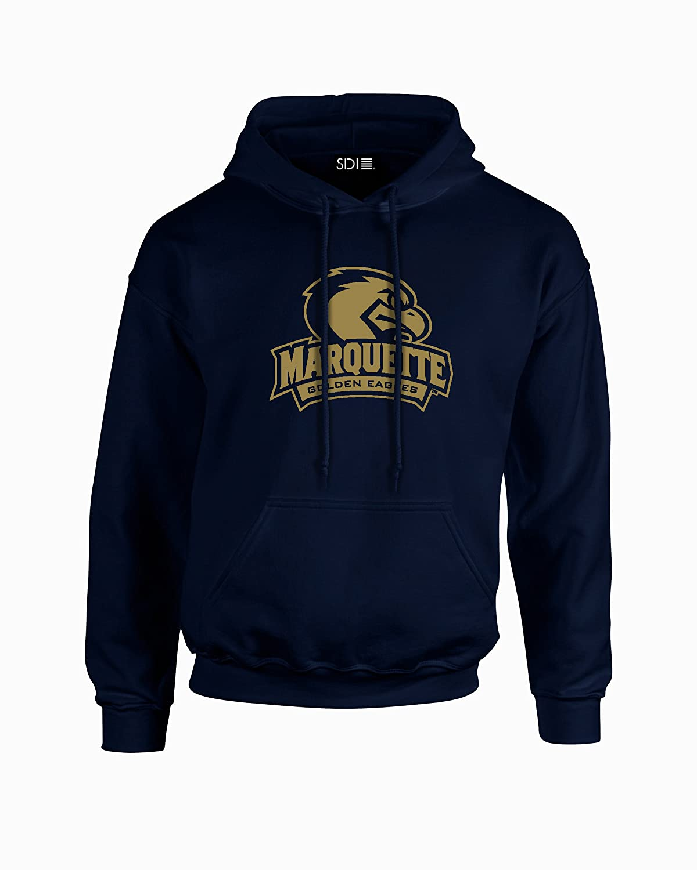 NCAA Mascot Foil Long Sleeve Hoodie