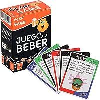 Amazon.es Los más deseados: Artículos que los clientes han añadido más a menudo a las listas de deseos de Juegos de bebida.