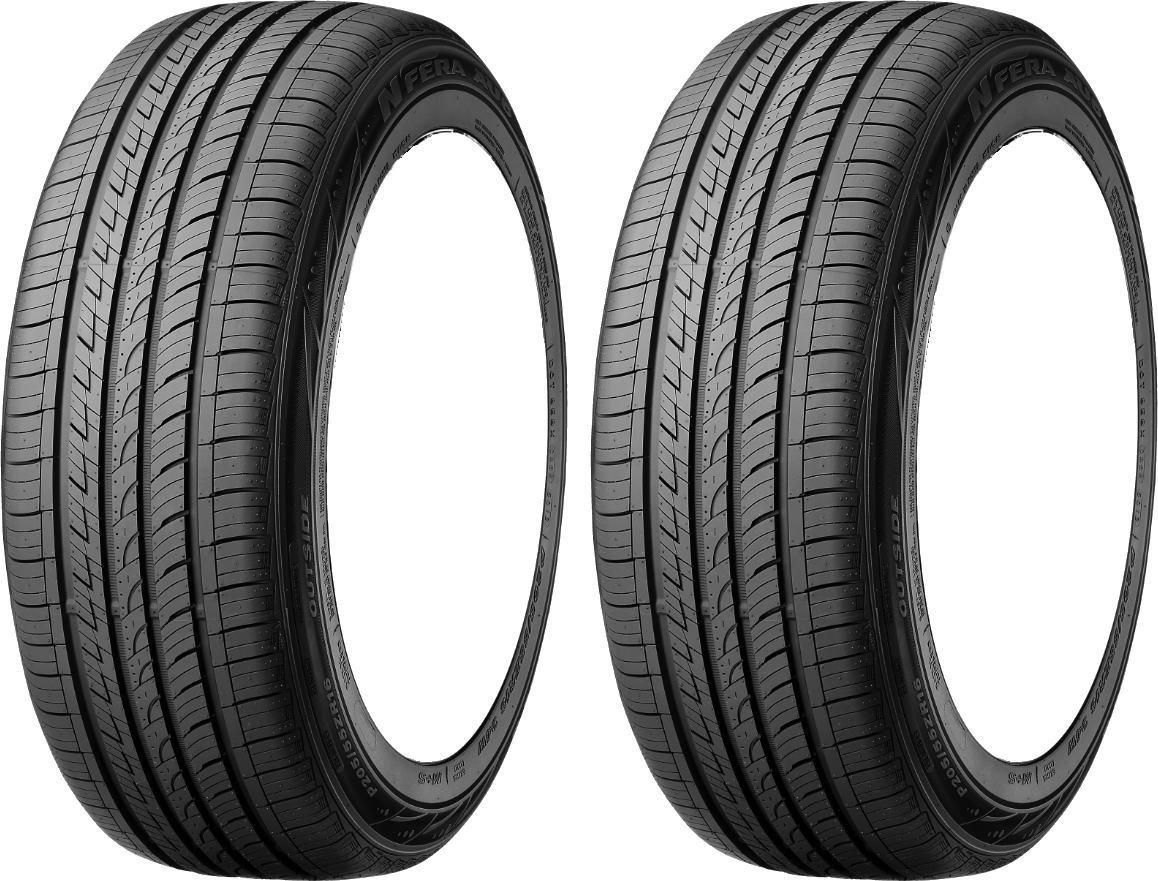 【タイヤ2本価格】ROADSTONE ロードストーン P245/50ZR18 XL 104W N FERA AU5 サマータイヤ 夏タイヤ 245/50-18 245-50-18 B01M1OINJ3