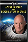 A Year in Space and Beyond a Year in Space DVD