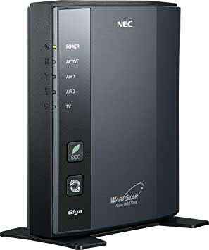 NEC ATERM WR8700N ROUTER WINDOWS 7 X64 DRIVER