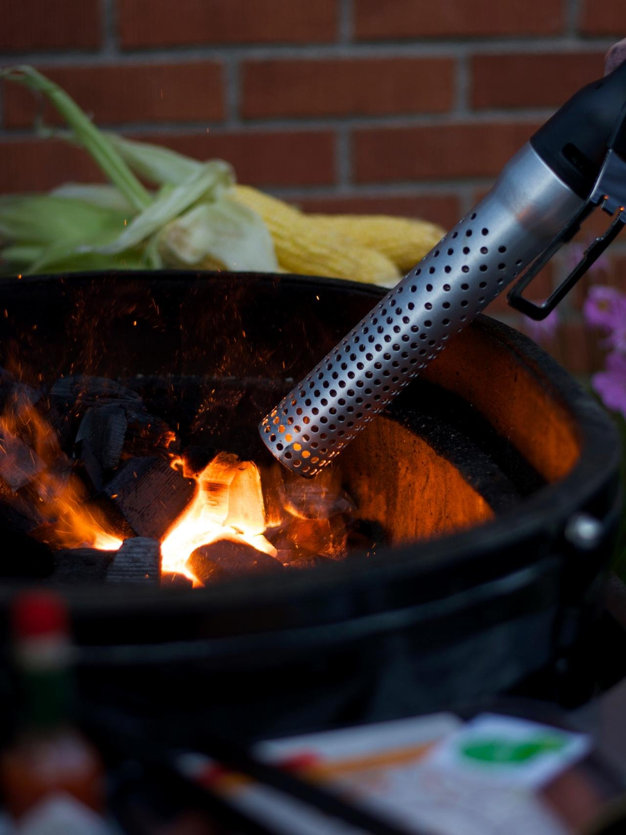 Looftlighter Fire Lighting Tool and Case