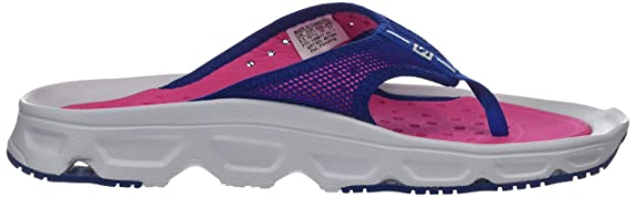 Salomon Femme RX Break Tongues RoseBlanc (WhitePink