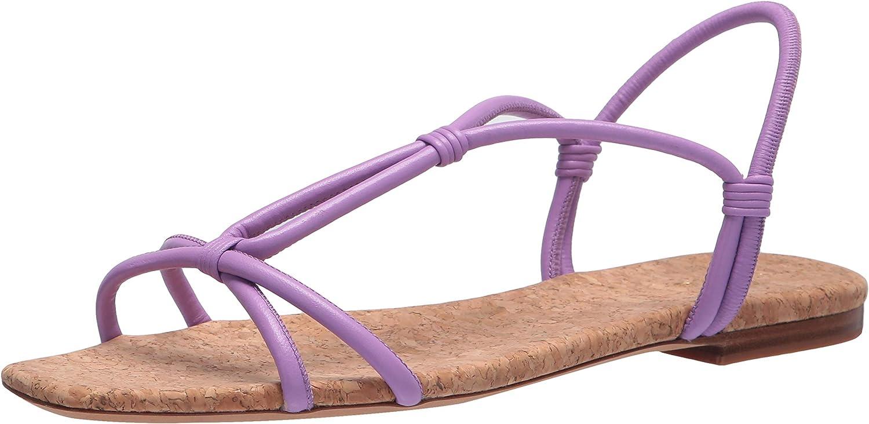 Great Popular product interest Vince Women's Hazen Flat Sandal