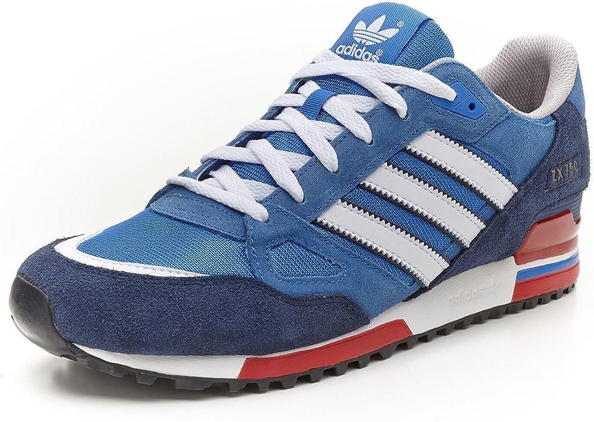 adidas 750 zx bleu