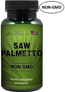 Gnc Men S Saw Palmetto Formula 240 Tablets Amazon Es