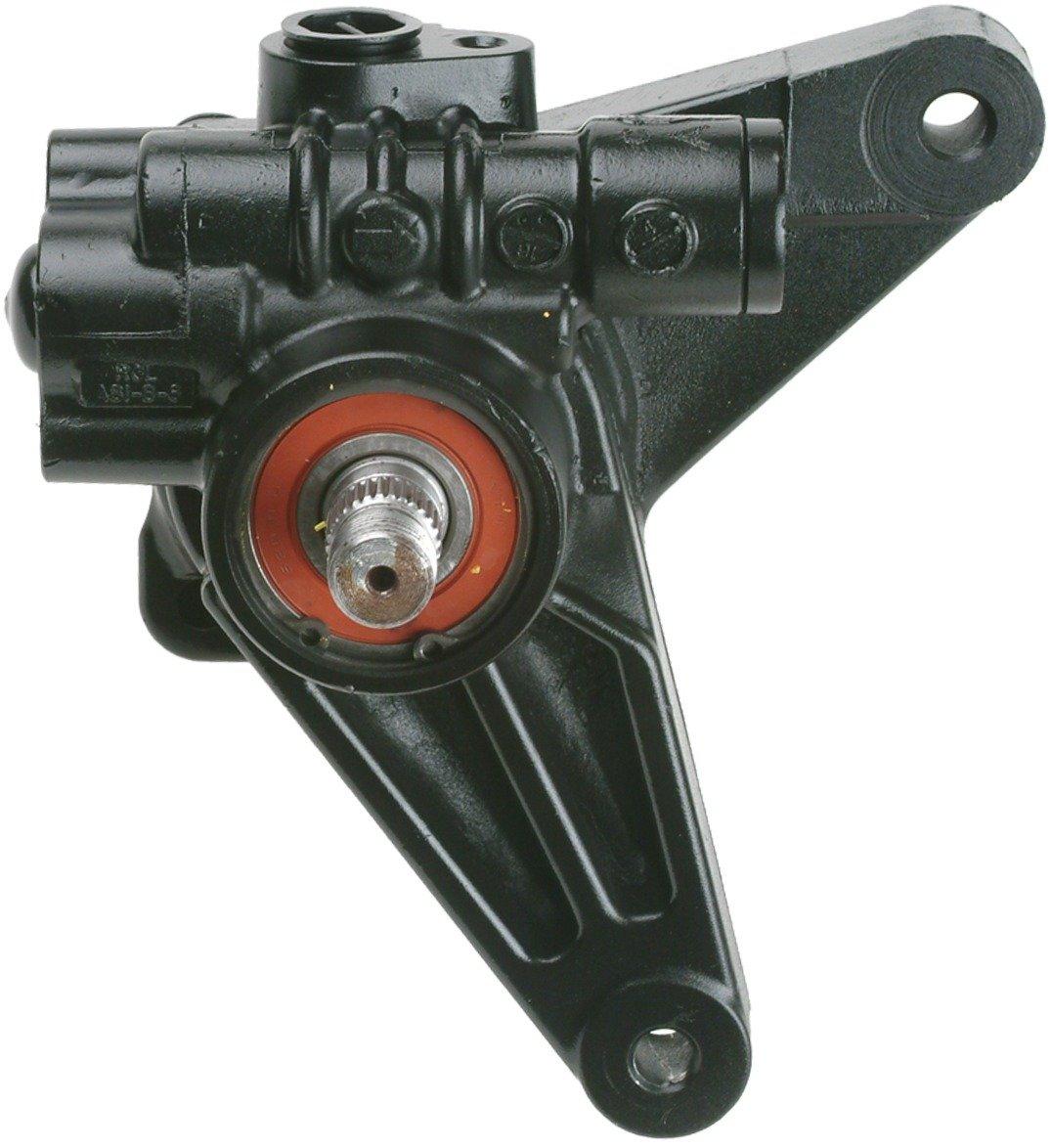 Cardone 21-5442 Remanufactured Import Power Steering Pump