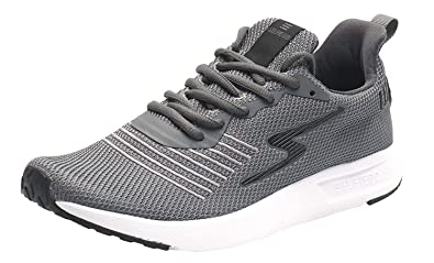 info for 94a47 0c18d SelfieGo Herren Laufschuhe Atmungsaktiv Sportschuhe Turnschuhe Trainers  Running Fitness Sneakers (Beinhaltet EIN Paar zusätzliche Einlegesohlen