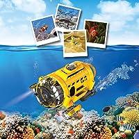 Silverlit 82418 Spycam Aqua I R 3Ch Kamera 1