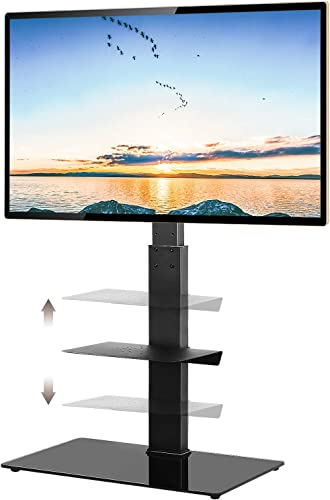 Cheap Universal TV Floor Stand modern tv stand for sale