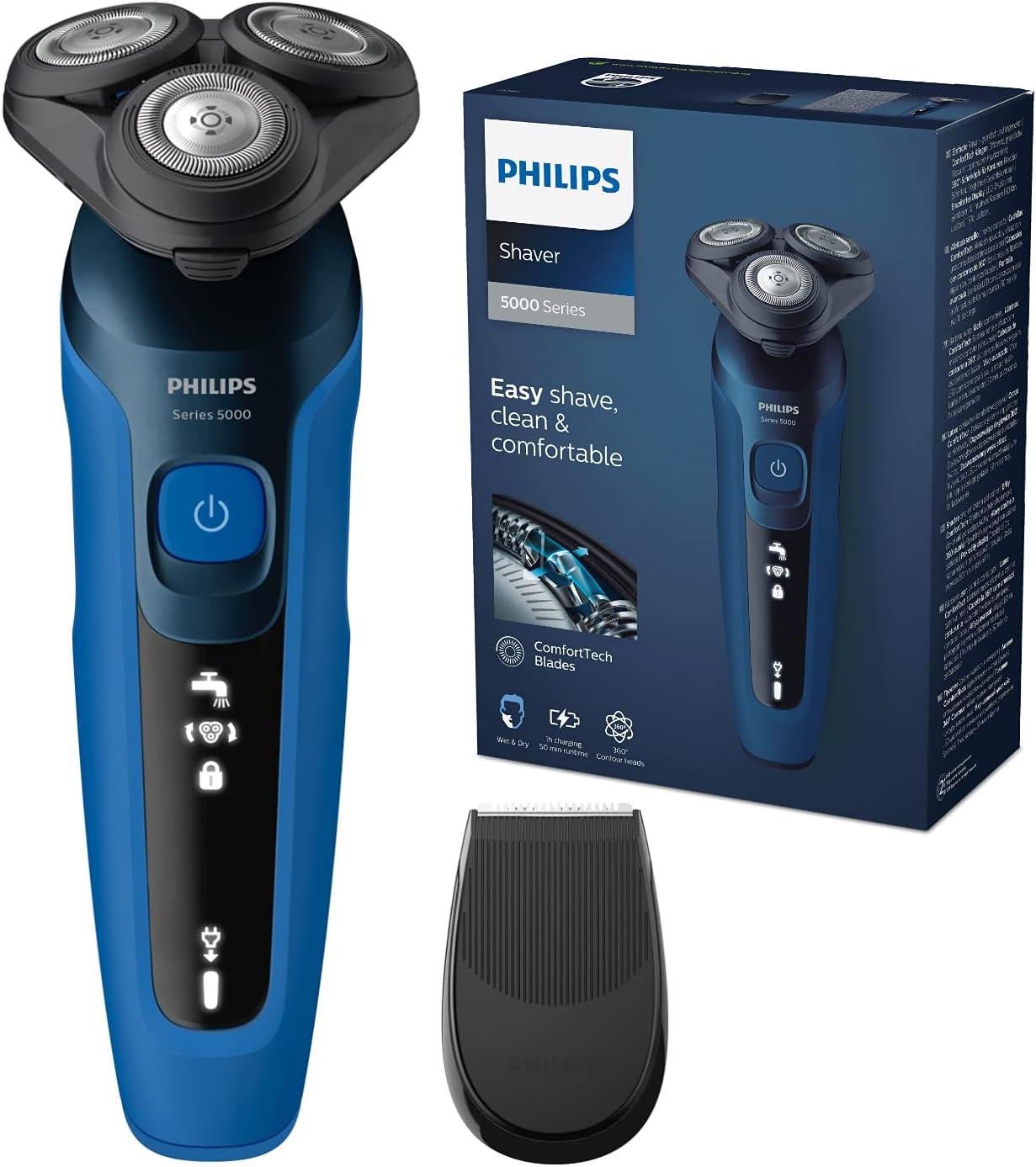 Afeitadora Philips S5466/18 por 69,99€ ¡¡Ahorras 50€!!