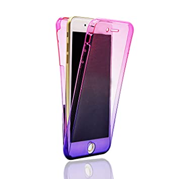 coque iphone 6 360 violet