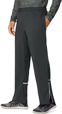 Hanes Sport Men's Performance Running Pant with Pockets
