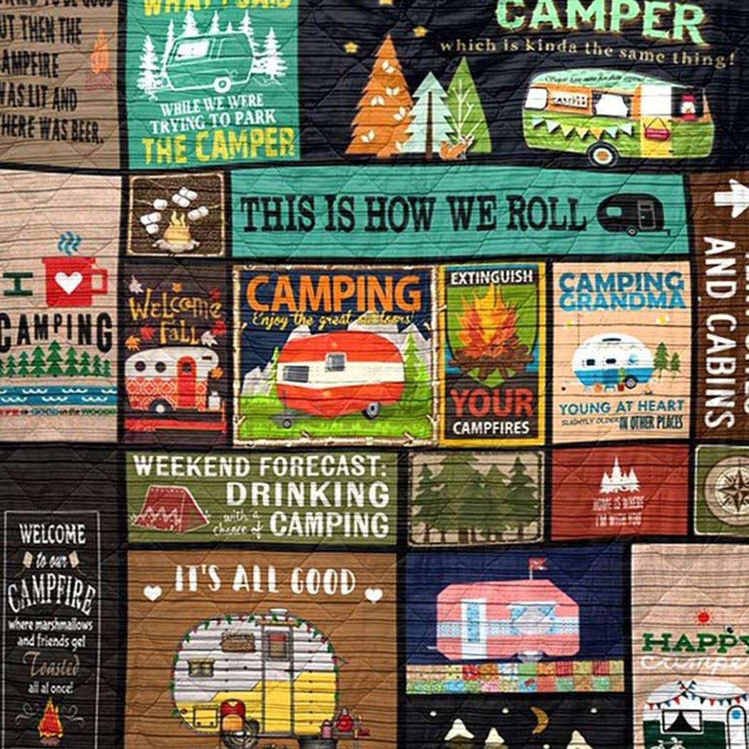 Vegar Multi-function Picnic Mats Outdoor Tents Lawn Mats Outing Picnic Blanket Blankets
