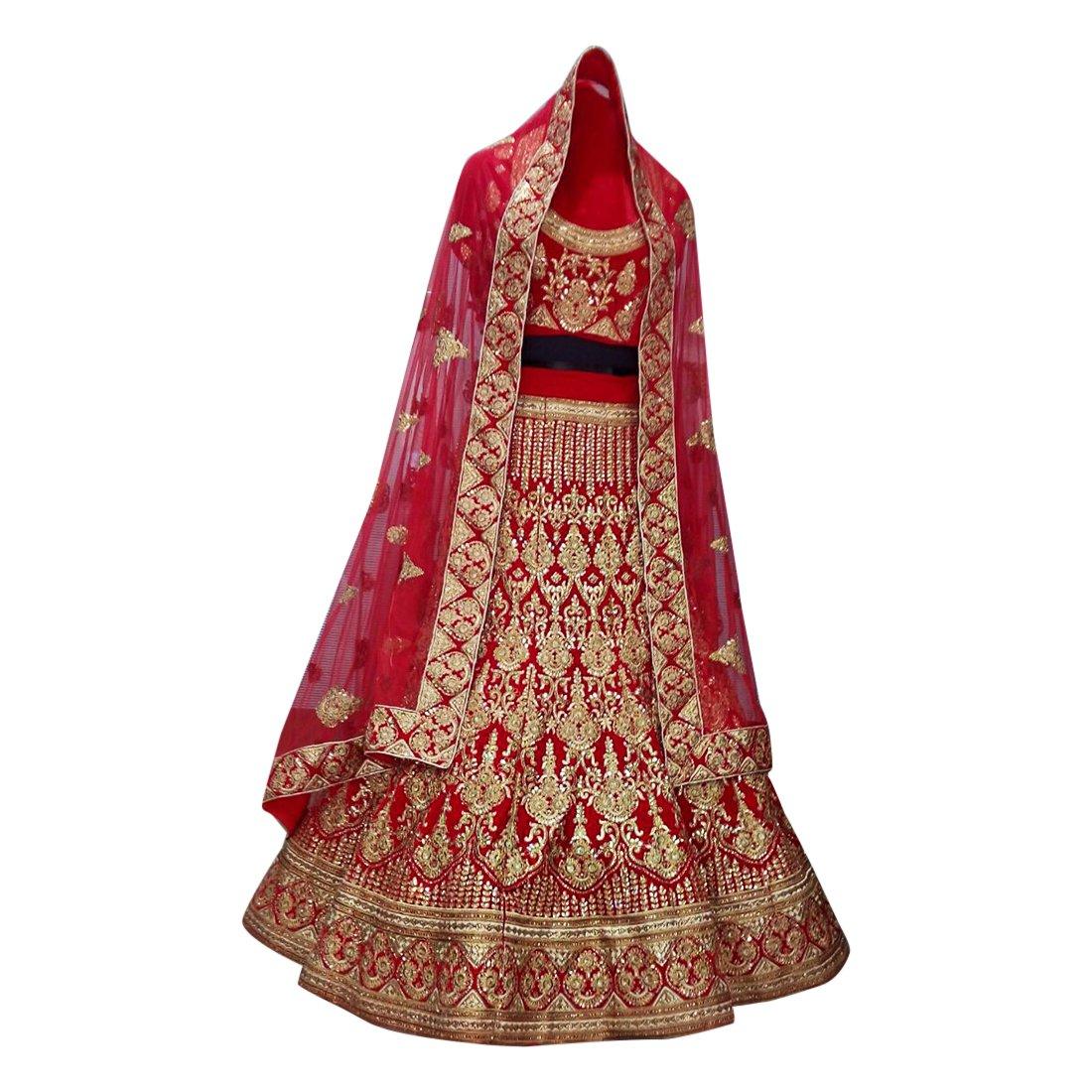 New Designer Collection Ethnic Heavy Indian Bridal Wedding Women Lehenga Choli Anarkali Salwar Chaniya Choli By Balaji Emporium 608 25
