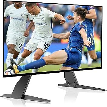 Suptek Universal Giratorio Soporte para TV con la pantalla 20 24 ...