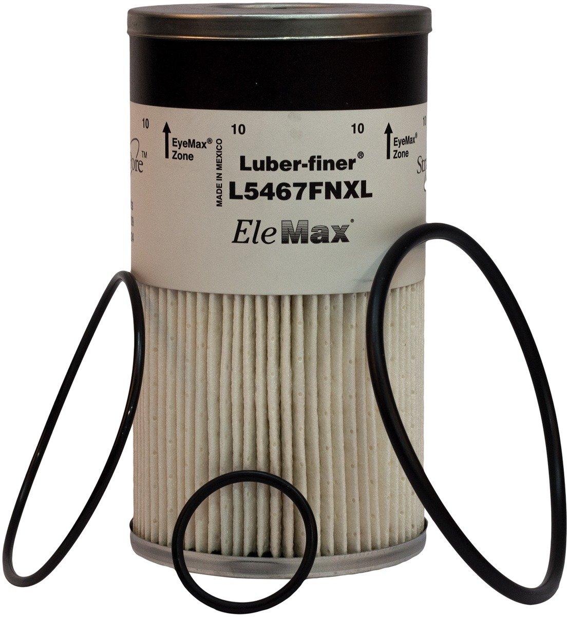 Luber-finer L5467FNXL Heavy Duty Fuel Filter by Luber-finer