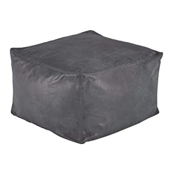 Awesome Signature Design By Ashley Ashley Furniture Signature Design Lucas Pouf Ottoman Slate Short Links Chair Design For Home Short Linksinfo