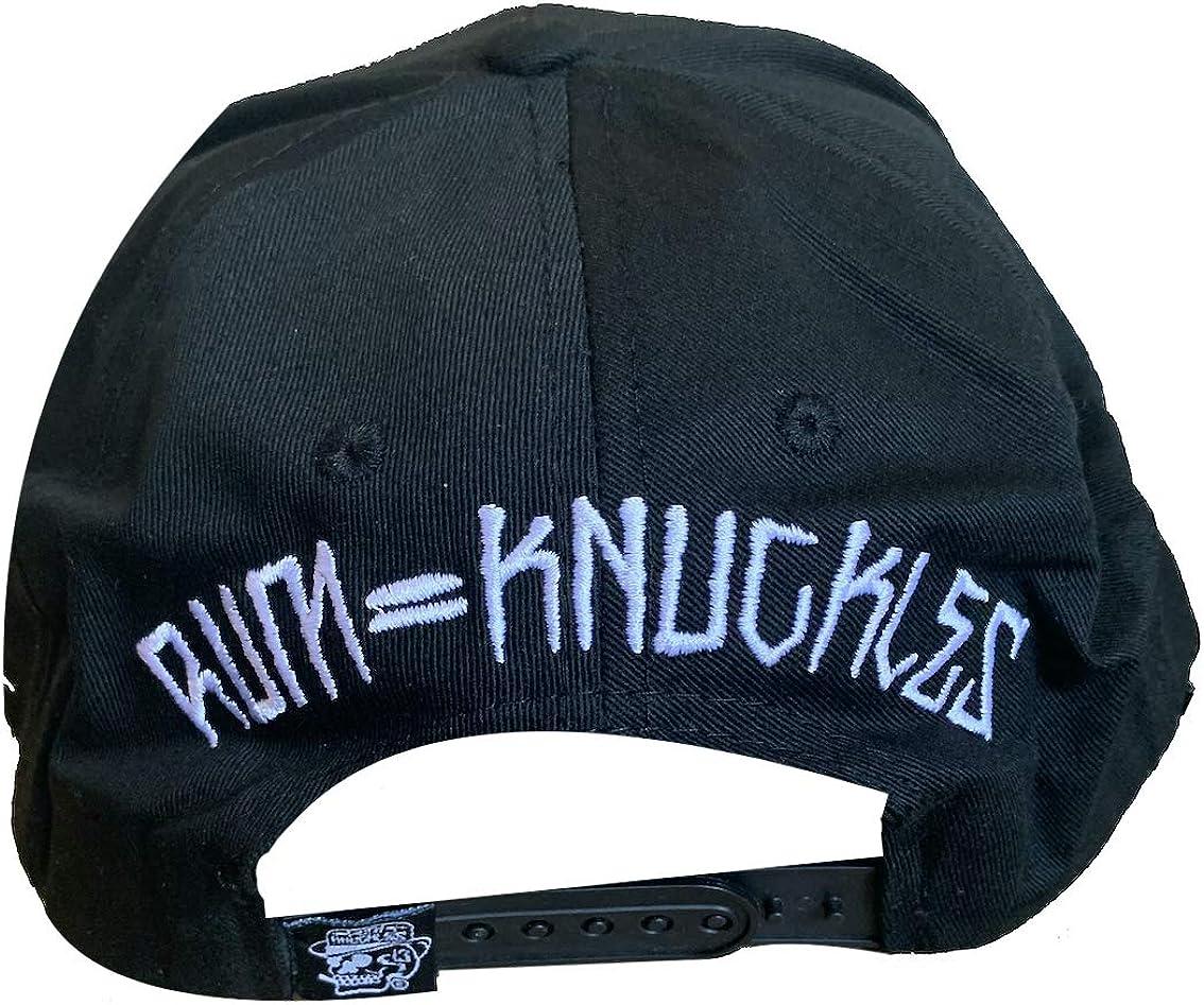 Rum Knuckles-RK logo-officiel Beanie hat, cap