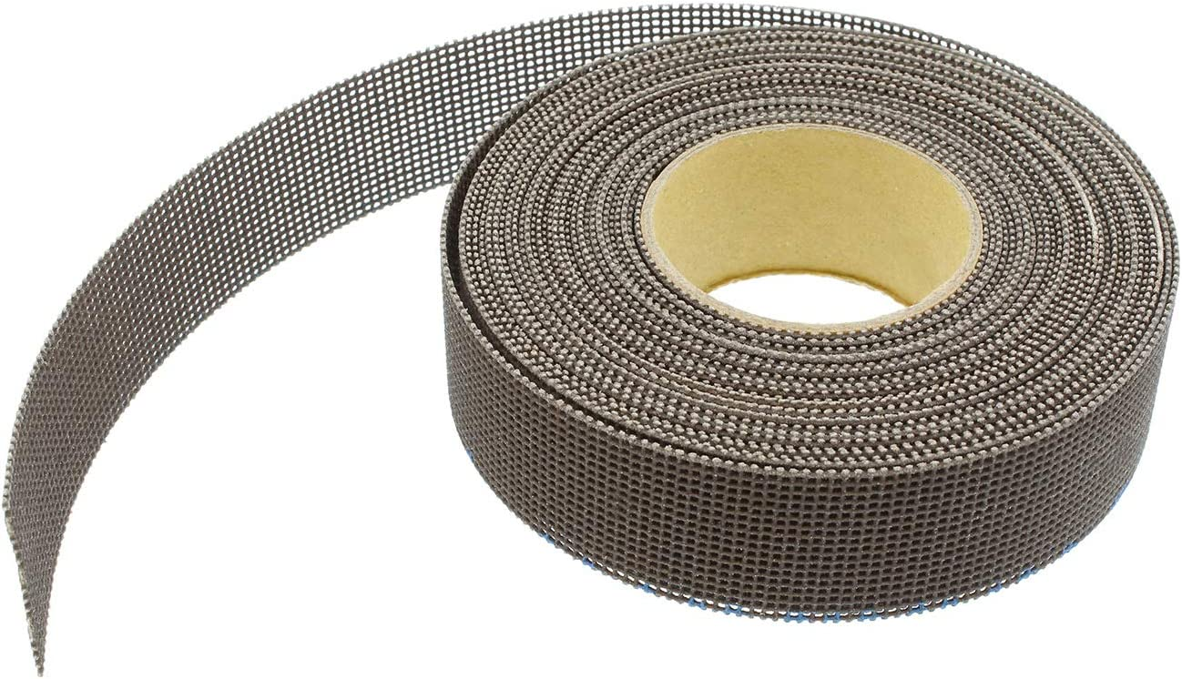 CS Hyde 19-5R UHMW .005 Mil Tape with Rubber Adhesive 7.25 x 36 Yards